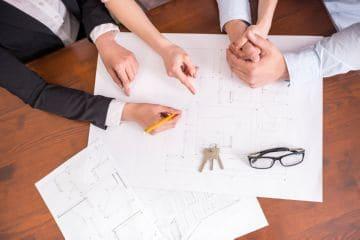 обязательные условия договора купли продажи земельного участка