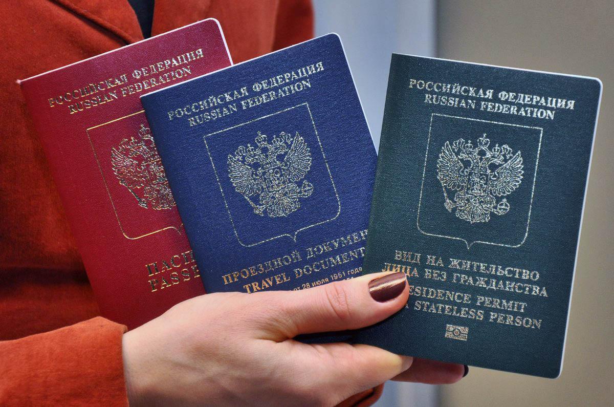 сколько гражданств можно иметь в россии