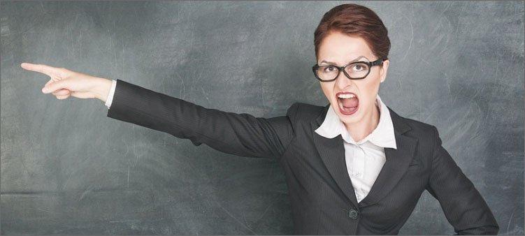 за что можно исключить ученика из школы