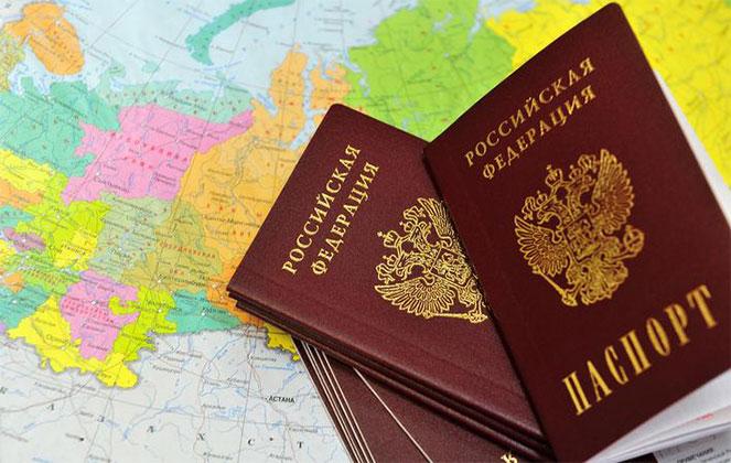 как отказаться от российского гражданства в россии
