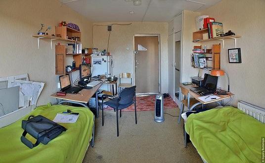 льготы для проживающих в общежитии