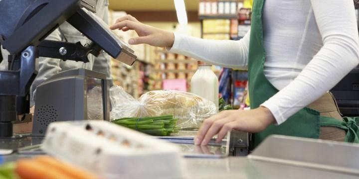 неправильный ценник закон о защите прав потребителей