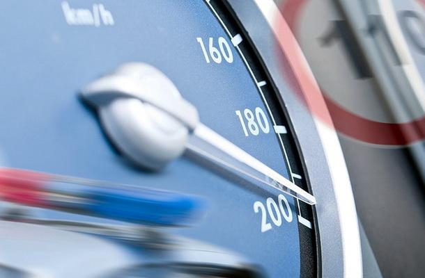 повторное нарушение скоростного режима
