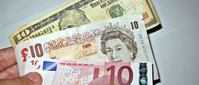 правила декларирования валюты