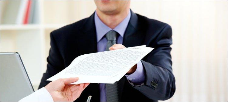 список документов для первого класса