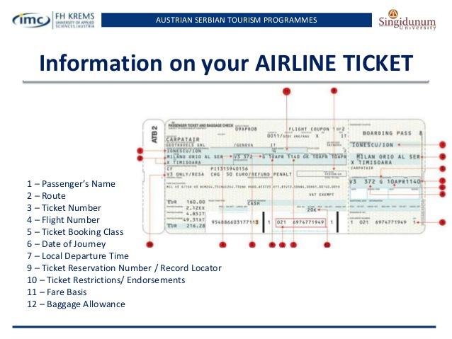 закон об электронном билете