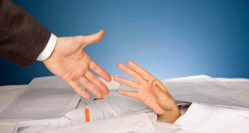 закон об отсрочке платежа по кредиту