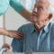 Как оформить отца в дом престарелых?