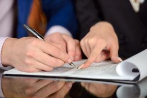Порядок оформления сделки купли продажи земельного участка