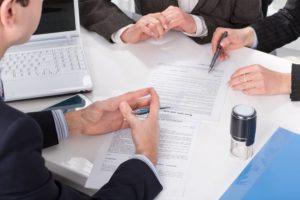 Какие документы необходимы при покупке земельного участка?