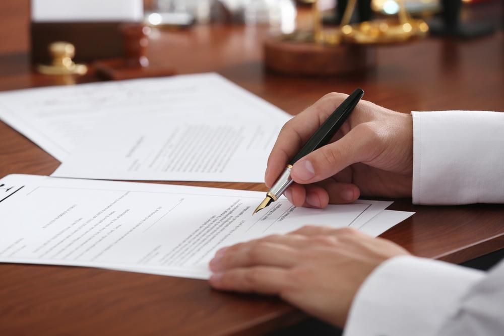 Документы для купли-продажи участка земли