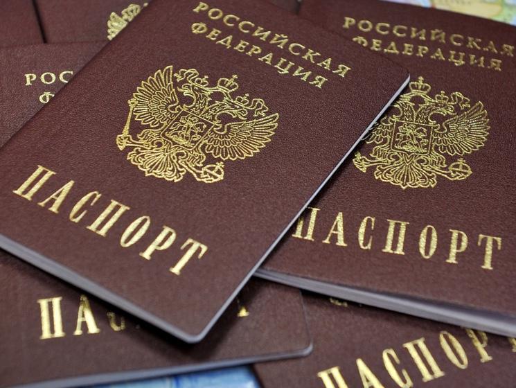 что делать в случае утери паспорта