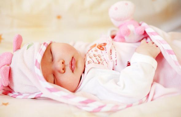 как зарегистрировать по месту жительства новорожденного ребенка