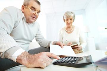 какие документы для начисления пенсии по старости