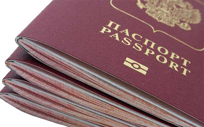 можно ли перенести визу в новый паспорт