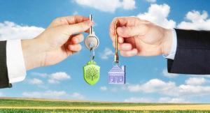 Порядок оформления покупки земельного участка