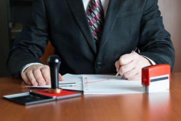 пакет документов для покупки земельного участка