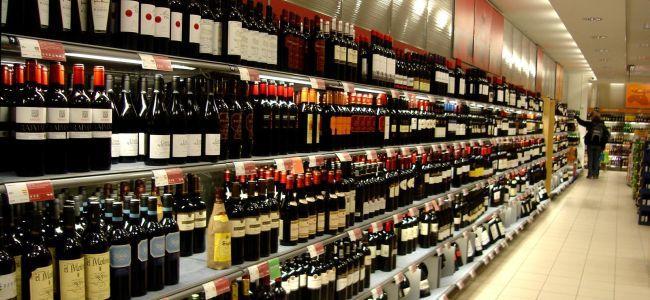 порядок реализации алкогольной продукции