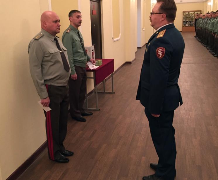 порядок выезда военнослужащих за границу рф