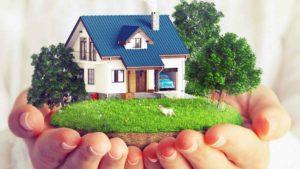 Схема купли-продажи земельного участка