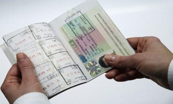 аннулирование шенгенской визы для получения новой