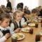 Бесплатные обеды для школьников