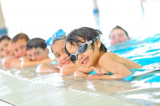 какая справка нужна для посещения бассейна взрослому