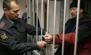 Арест на 15 суток за нарушение ПДД
