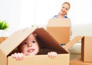 Закон о продаже квартиры с несовершеннолетним ребенком