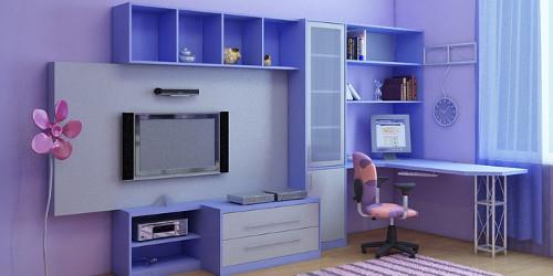 правила детского общежития