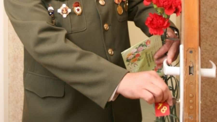 правовой час для военнослужащих