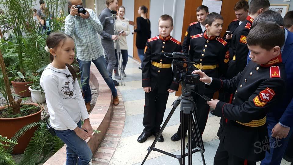 список документов для поступления в военное училище