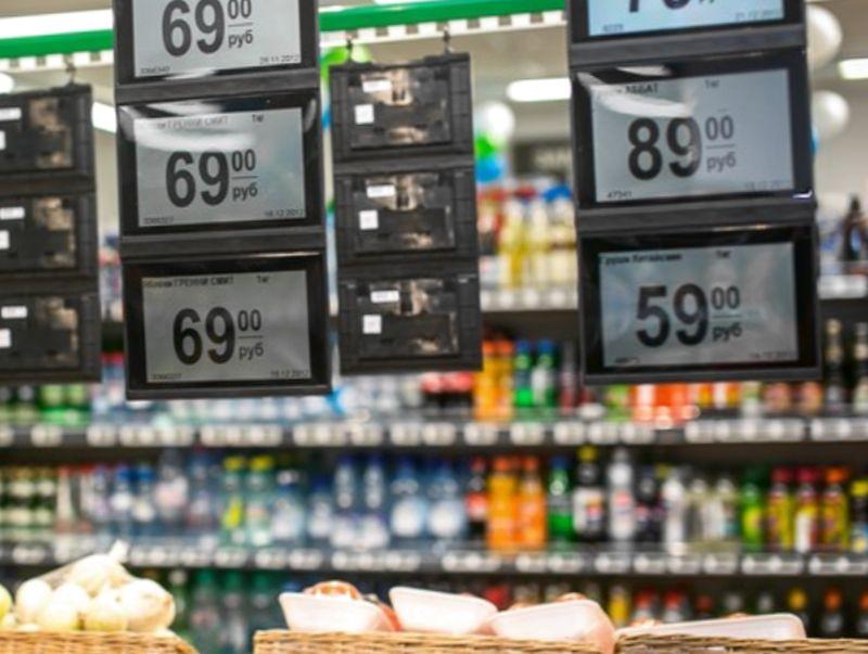 закон о цене товара на ценнике