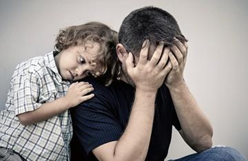 закон о лишении родительских прав отца