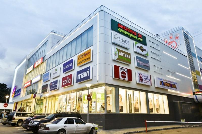 закон о размещении рекламы на фасаде здания